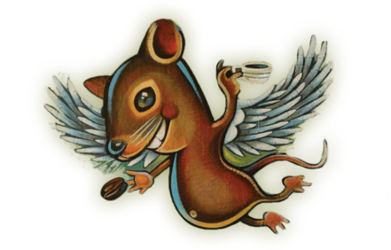 Image for The Jumping Mouse Folklore
